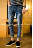OEM Men's Ripped Jeans for Wholesale