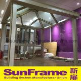 Aluminium Sunlight Room