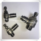 Polyurethane Tube Fittings Pneumatic Fittings Sc Speed Controllers