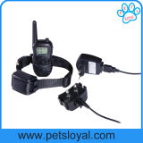 Cheap Remote Dog Training 300 Meters Bark Stop Collar (HP-404)