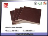 Best Quality Insulating Material Phenolic Cloth Laminated Sheet