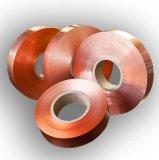 Copper Clad Steel Strip for Cartridges