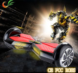 Electric Hover Board New Design Scooter with Bluetooth