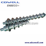 Rubber Screw Barrel for Processing Line