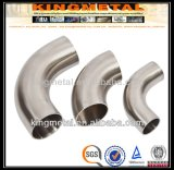 """ASTM A403, Wp347 6"""" Short Radius Elbow of Pipe Fitting."""