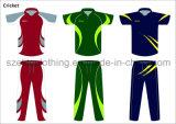 Wholesale Summer Cricket Jersey (ELTCJJ-12)