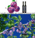 Top Food, EU Quality Organic Wild Plum Wine /Plum Jam,Endangered Species, Rich Organic Acids, Anticancer,Antiaging, Prevent Stone Kidney/Urinary, Protect Liver