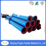 Good Weather Resistanct High Gloss Blue Powder Coating