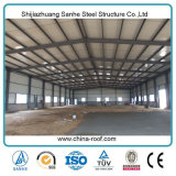 Prefabricated Low Cost Structural Steel Prefab Warehouse Construction for Sale
