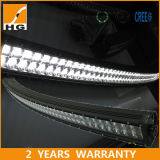 52inch Osram Curved LED Light Bar for Trucks