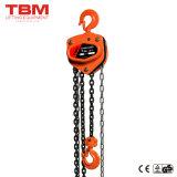 Hsz-A619 Series Chain Hoist, Manual Hoist, Lifting Equipment