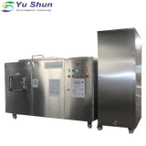 Automatic and Highly Compact Stainless Steel Food Waste Composting Machine