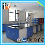 Fireproof Solid Laminate Chemical Resistant HPL for Lab Counter Top and School Personal Laboratory Top