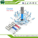 Colorful Crystal USB Flash Drive (USB 2.0)