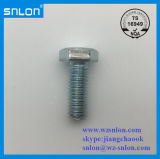 Steel Structural Bolt Hex Head