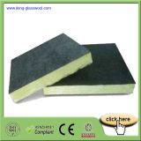 HVAC System Fiberglass Wool Board