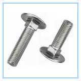(DIN603) Stainless Steel Carriage Bolt