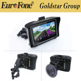 Waterproof Motorcycle GPS Navigator with Lifetime USA, Canada, EU, India, Iran GPS Maps