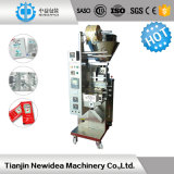 Automatic Sachet Paste Packaging Machinery