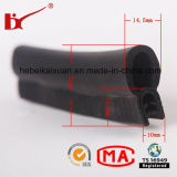 China UV Resistant Car Window Rubber Gaskets