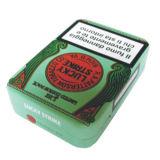 Easy Open Metal Cigarette Box