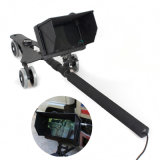 Digital Camera System for Vehicle Security Inspection with 2 Meter Telescopic Pole