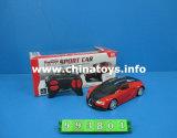 R/C Car 4 CH Remote Control Car Toy (993801)