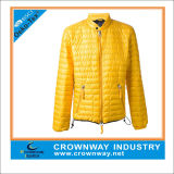 Best Winter Quilted Warm Padded Jacket for Mens