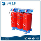 Scb10 10kv Class Epoxy Cast Resin Three Phase Dry-Type Power Transformer