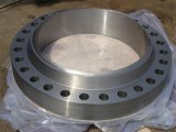 300mm Closed Die Forging Stainless Steel Forged Rings