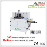 End-Milling Machine with 300mm Diameter Cutters
