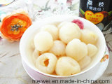 Canned Lychee in Light Syrup