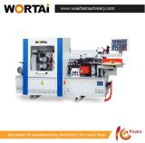 Semi-Automatic Linear Edge Banding Machine Wood Edge Banding Machine