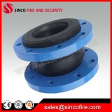 Flexible Joints Flange End Rubber Expansion Joint