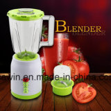 2017 New Design 3 Speed CB-B888 Plastic 2 in 1 Electric Blender