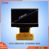 0.96′′ Inch 12864 OLED Display Panel LCD Screen 128*64 A02