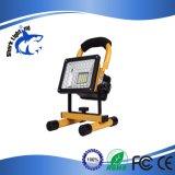 Dismountable Emergency Portable 15W LED Floodlight