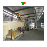 Hollow Core Particle Board Production Line