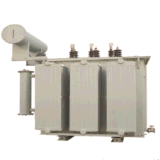 35kv Oil Immersed Power Transformer with Oil Tank