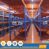 Heavy Duty 50mm Adjustable Long Span Metal Storage Shelving Rack