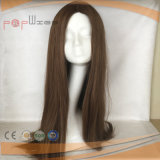 High Quality Human Hair Jewish Kosher Wig (PPG-s-034)