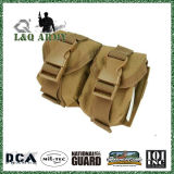 Tactical Double Frag Grenade Pouch