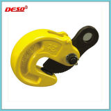 Heavy Duty Steel Plate Horizontal Clamp for Lifting