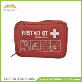 DIN13164-2014 Car Vehicle Emergency First Aid Kit with Ce Marks