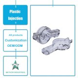 Customized Plastic Injection Molds Professional Design Industrial Machine Parts Molds