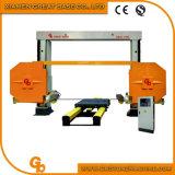 GBSJ-1500 CNC Diamond wire machine for granite and marble