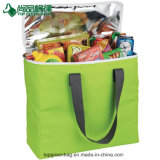 New Collapsible Deluxe Folding Cooler Outdoor Insulated Bag for Food