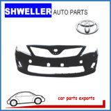 Front Bumper for Toyota Corolla 2010