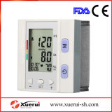 Wrist-Type Fully Electronic Medical Blood Pressure Monitor