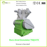 Dura-Shred High Quality Rubber Tile Making Machine